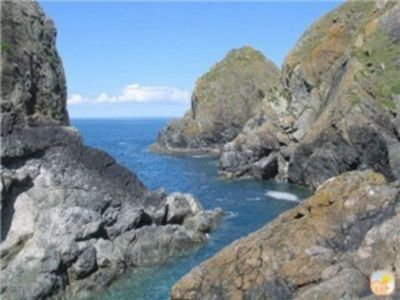 More Views Of Mullion Cove