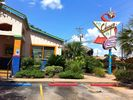 Iconic tex mex spot with great margaritas just a 10 minute walk from the house