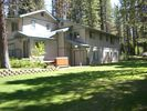 The 6 Bedroom Pioneer House - large level backyard - Pioneer Trail house vacation rental photo