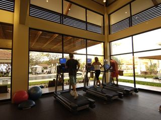 Playa Conchal condo photo - Gym