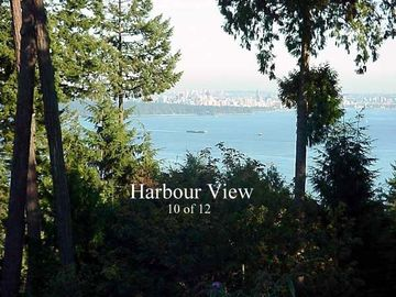 Harbour View with Cruise Ships within touching distance 10 of 12