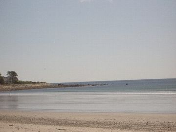 200 Yards easy access to beautiful Jenness Beach!!
