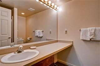 Mountain Ranch condo photo - Bathroom 4