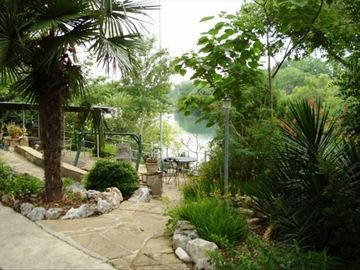 Enjoy Beautiful Lakeside Views