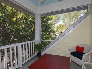 Boca Grande house photo - Balcony
