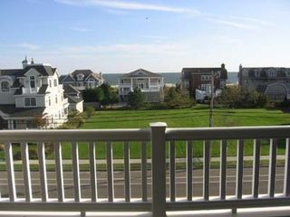 Cape May house photo - Beautiful Ocean View and Sunsets