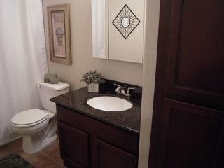 Scottsdale condo photo - One of two bathrooms