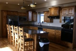 Gourmet Kitchen - Bryce Canyon house vacation rental photo