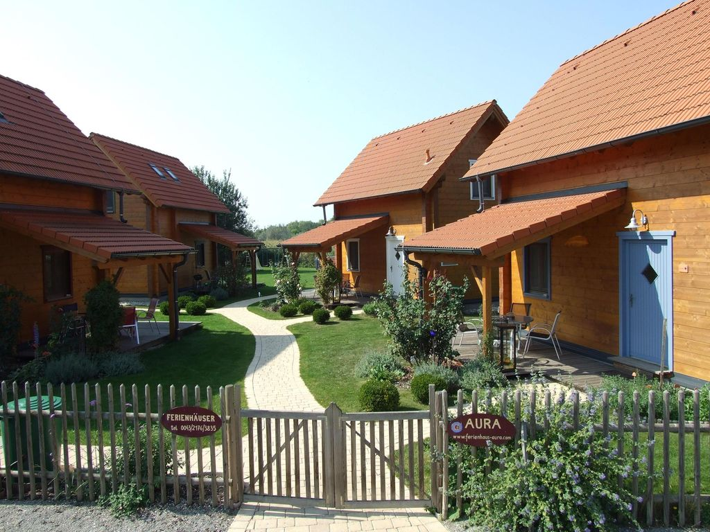 Peaceful house, 52 square meters, close to the beach