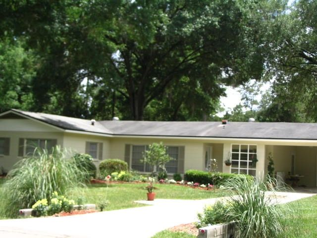 Rooms: BEST Gainesville House & Location*University...