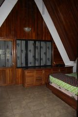 San Carlos chalet photo - Upstaris bedroon