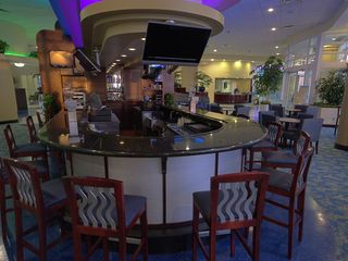 Daytona Beach condo photo - Restaurant