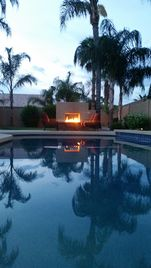 Kierland Scottsdale house rental