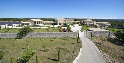 Exceptional site, ideal for Weddings and Events ... www. domainedesarson. com