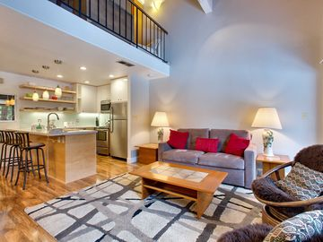 Carnelian Bay townhome rental