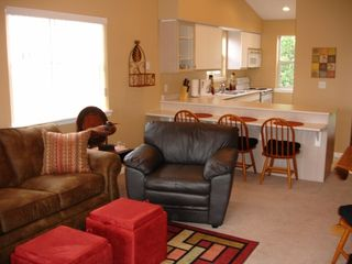 Branson condo photo - An Open Kitchen For Family Conversations!