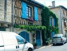 Front view of home - Montpezat-de-Quercy house vacation rental photo
