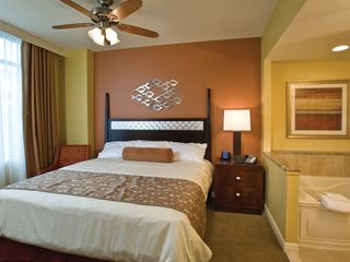 National Harbor condo photo - Guest Room
