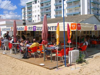 Great beach side restaurants