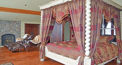 Brighton lodge rental - Bedroom