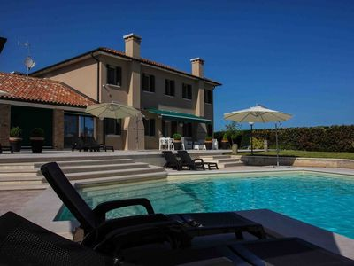 MAISON DE CHARME luxurious apartment in country villa with swimming pool  - Unità 3482345 App. Royal Tulip