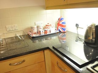 Canary Wharf & Docklands apartment photo - Tea anyone?