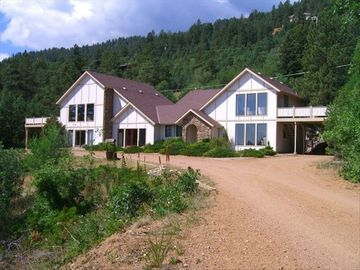 Manitou Springs house rental