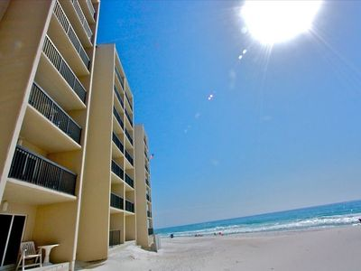 Your Living Room View of the Emerald Coast