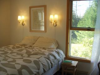 Bass Harbor house photo - Bedroom #1