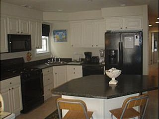 Boardwalk condo photo - Kitchen