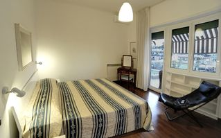Prati (Vatican area) apartment photo - Double Room
