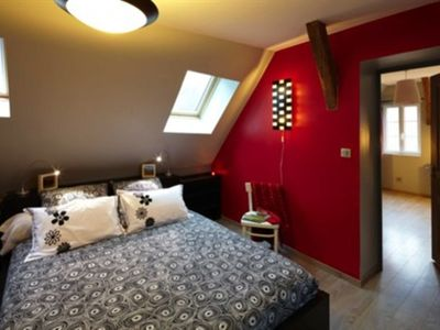 Holiday house 248992, Chartres, Centre