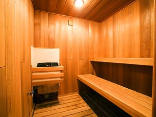 Val-Des-Lacs house photo - Dry sauna