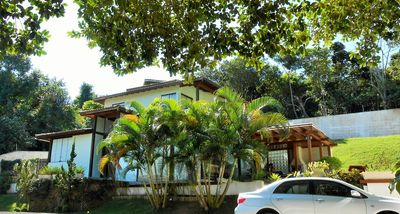 Comfortable house nearby the city's best beaches, in quiet neighborhood