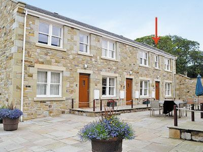 image for 1 bedroom property in Beadnell.