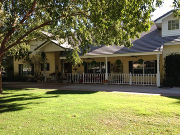 Paradise Valley house rental - Main House