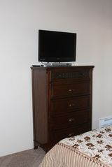 Pinetop condo photo - 32 inch plasma TV and DVD Player