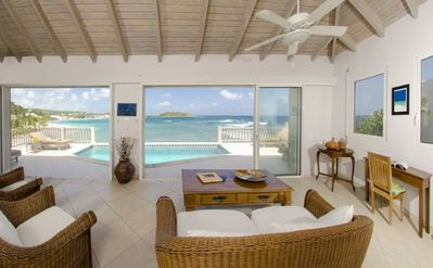 Dawn Beach house rental