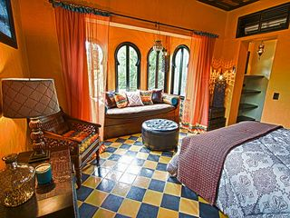 Tamarindo house photo - The Mirador room upstairs...absolutely spectacular!