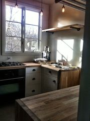 Chatham farmhouse photo - Guesthouse Kitchen