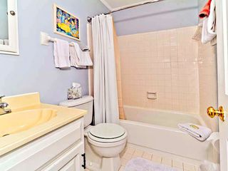 Amelia Island condo photo - Second Bath