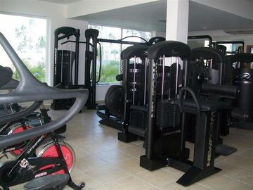 Fitness room - El Gym
