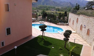 COMFORTABLE VILLA WITH BREATHTAKING VIEWS, POOL, IDEAL FOR FAMILIES