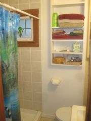 Lake Winnisquam cabin photo - Bathroom