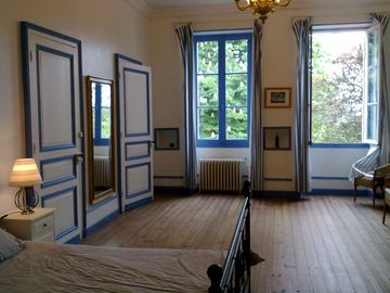 St Julien Bedroom