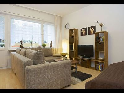 Holiday apartment 275394
