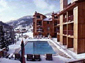 Heated Outdoor Pool - Open Year Round!!!