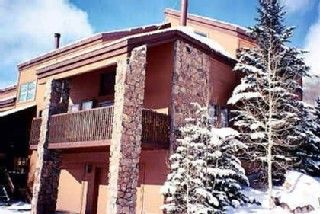 Three Story Townhouse Overlooks Keystone Mtn. - Keystone townhome vacation rental photo