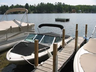 Lake Winnisquam condo photo - Bring your Boat or Rent One at the Local Marina