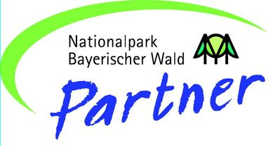 Wir sind Nationalparkpartner!